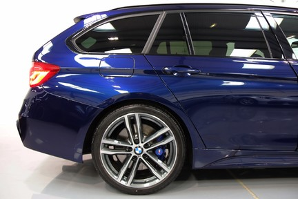 BMW 3 Series 340i M Sport Shadow Edition - 1 Owner, Low Mileage 20