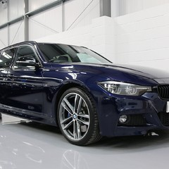 BMW 3 Series 340i M Sport Shadow Edition - 1 Owner, Low Mileage 3