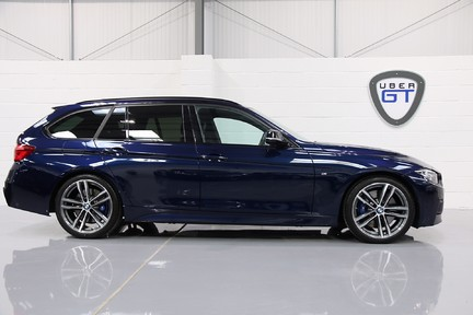 BMW 3 Series 340i M Sport Shadow Edition - 1 Owner, Low Mileage 1