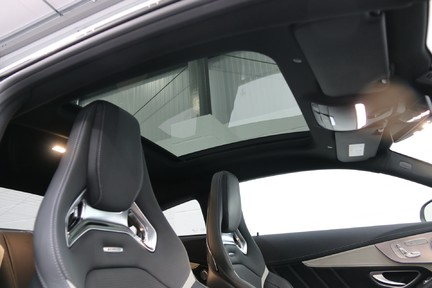 Mercedes-Benz C Class AMG C 63 S PREMIUM PLUS - 1 Owner AMG Exhaust 7