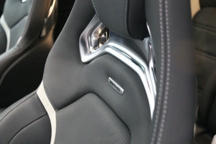 Mercedes-Benz C Class AMG C 63 S PREMIUM PLUS - 1 Owner AMG Exhaust 9