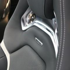 Mercedes-Benz C Class AMG C 63 S PREMIUM PLUS - 1 Owner AMG Exhaust 1