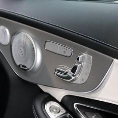 Mercedes-Benz C Class AMG C 63 S PREMIUM PLUS - 1 Owner AMG Exhaust 3