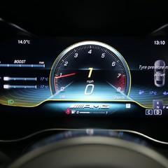 Mercedes-Benz C Class AMG C 63 S PREMIUM PLUS - 1 Owner AMG Exhaust 4
