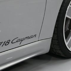 Porsche 718 Cayman PDK only 4500 miles 2