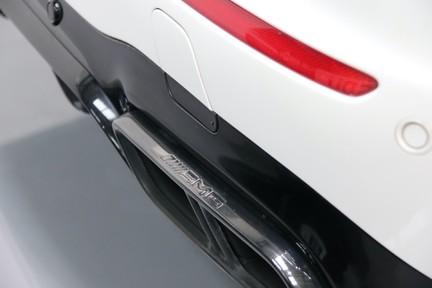 Mercedes-Benz E Class AMG E 63 S 4MATIC 11