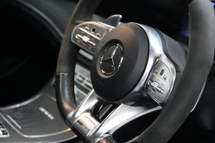 Mercedes-Benz E Class AMG E 63 S 4MATIC 10