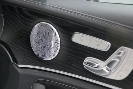 Mercedes-Benz E Class AMG E 63 S 4MATIC 13