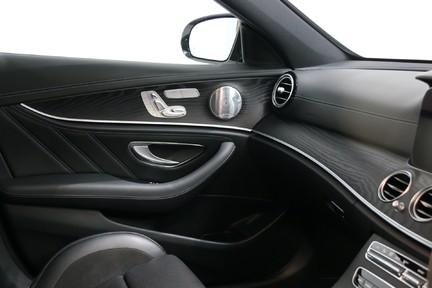 Mercedes-Benz E Class AMG E 63 S 4MATIC 14