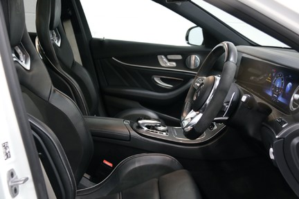 Mercedes-Benz E Class AMG E 63 S 4MATIC 15