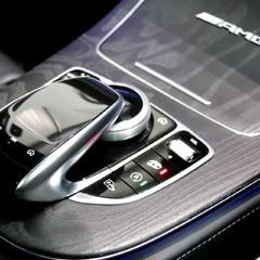 Mercedes-Benz E Class AMG E 63 S 4MATIC 1