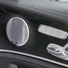 Mercedes-Benz E Class AMG E 63 S 4MATIC 2