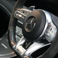 Mercedes-Benz E Class AMG E 63 S 4MATIC 3