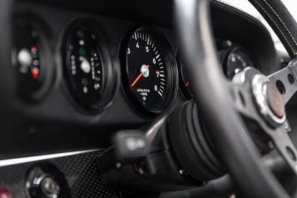 Porsche 911 Targa Safari Goldfinger 19