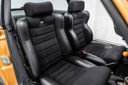 Porsche 911 Targa Safari Goldfinger 12