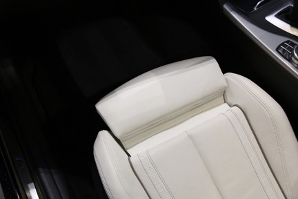 BMW 3 Series 340i M Sport Shadow Edition with a High Specification 19