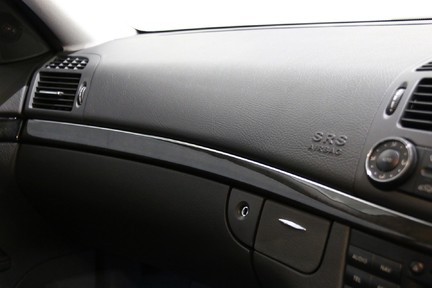 Mercedes-Benz E Class E55 AMG in Fabulous Condition with Great History 18