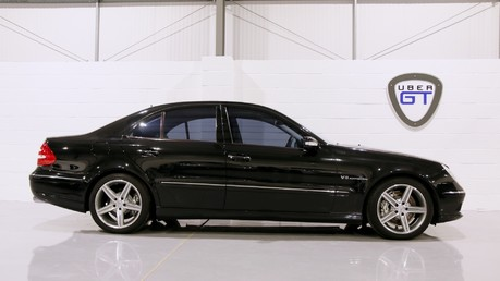 Mercedes-Benz E Class E55 AMG in Fabulous Condition with Great History Video