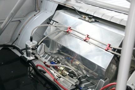 Volkswagen Campervan A Unique Porsche Powered Volkswagen Split Screen Campervan 14