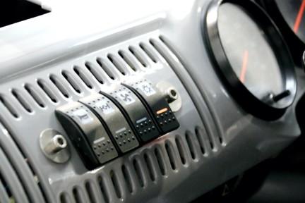 Volkswagen Campervan A Unique Porsche Powered Volkswagen Split Screen Campervan 30