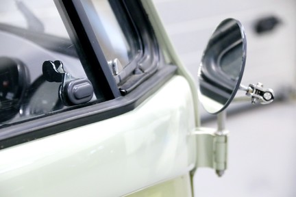 Volkswagen Campervan A Unique Porsche Powered Volkswagen Split Screen Campervan 35