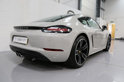 Porsche 718 Cayman S PDK - 1 Owner with a Lovely Specification 6