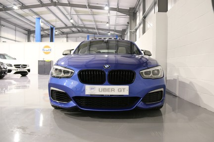 BMW 1 Series M140i Shadow Edition with Huge Specification 10