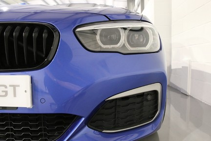 BMW 1 Series M140i Shadow Edition with Huge Specification 29