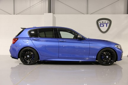BMW 1 Series M140i Shadow Edition with Huge Specification 1