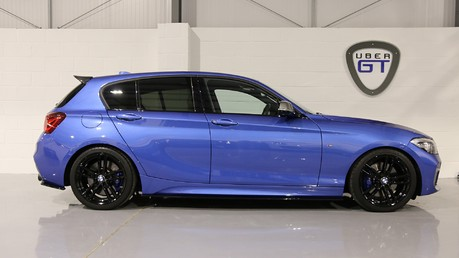 BMW 1 Series M140i Shadow Edition with Huge Specification Video