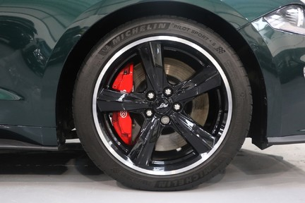 Ford Mustang Bullitt - 1 Owner, Low Mileage 15