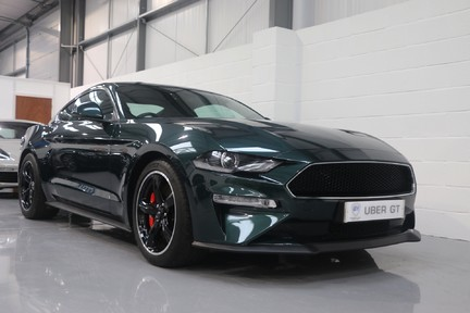 Ford Mustang Bullitt - 1 Owner, Low Mileage 3