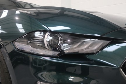 Ford Mustang Bullitt - 1 Owner, Low Mileage 14