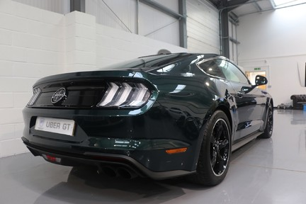 Ford Mustang Bullitt - 1 Owner, Low Mileage 6