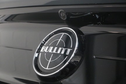 Ford Mustang Bullitt - 1 Owner, Low Mileage 11