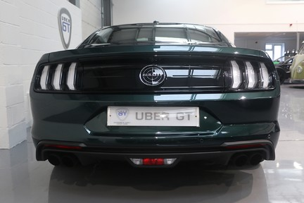 Ford Mustang Bullitt - 1 Owner, Low Mileage 8