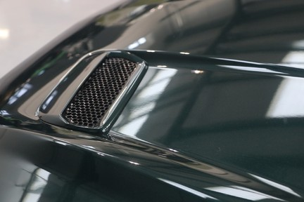 Ford Mustang Bullitt - 1 Owner, Low Mileage 18