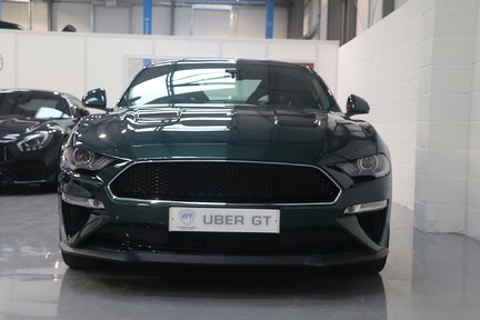 Ford Mustang Bullitt - 1 Owner, Low Mileage 10