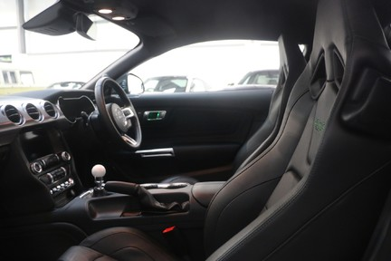 Ford Mustang Bullitt - 1 Owner, Low Mileage 9