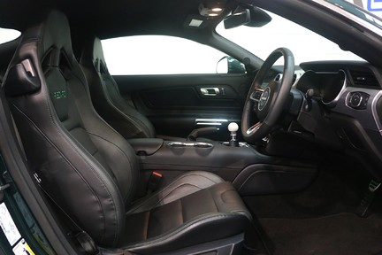 Ford Mustang Bullitt - 1 Owner, Low Mileage 26