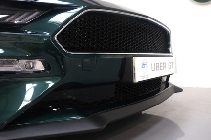 Ford Mustang Bullitt - 1 Owner, Low Mileage 24