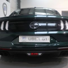 Ford Mustang Bullitt - 1 Owner, Low Mileage 4