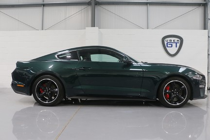 Ford Mustang Bullitt - 1 Owner, Low Mileage 1