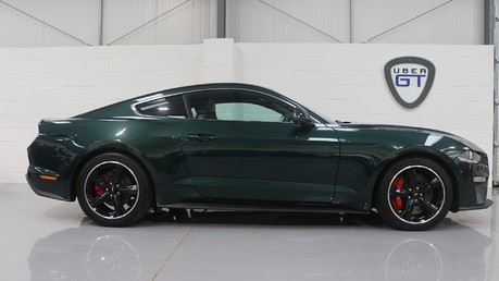 Ford Mustang Bullitt - 1 Owner, Low Mileage Video