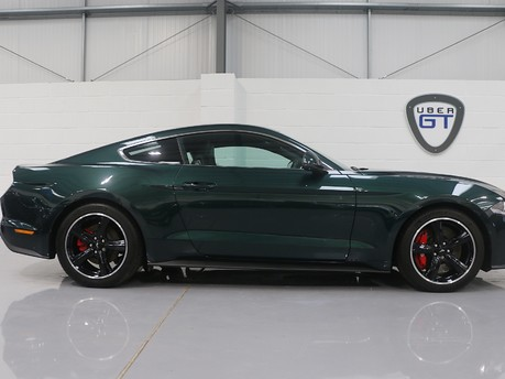 Ford Mustang Bullitt - 1 Owner, Low Mileage