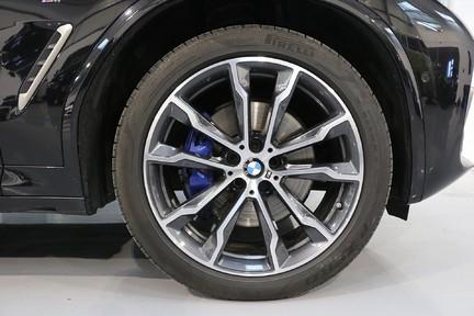 BMW X3 M40i - Low Mileage, One Owner 11