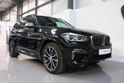 BMW X3 M40i - Low Mileage, One Owner 3