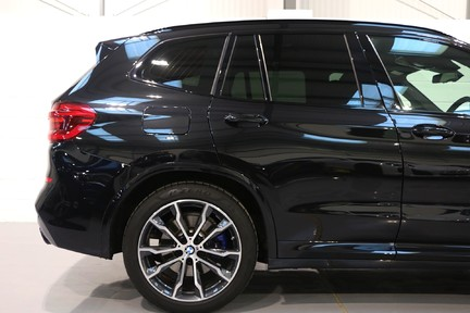 BMW X3 M40i - Low Mileage, One Owner 12