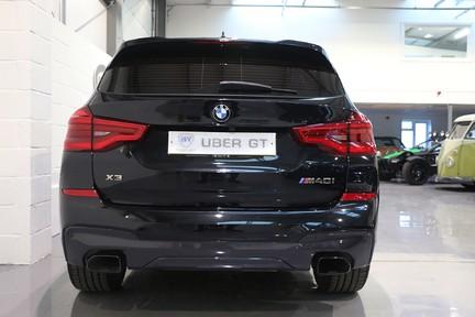 BMW X3 M40i - Low Mileage, One Owner 6