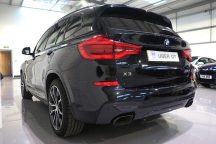 BMW X3 M40i - Low Mileage, One Owner 4